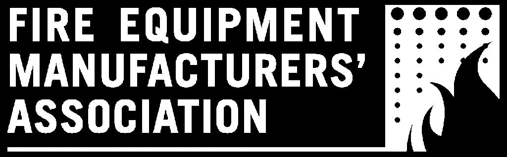 Fire Equipment Manufacturers' Association Logo