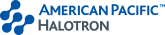 American Pacific Halotron logo