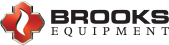 Brooks Equipment logo