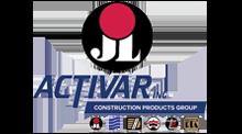 Activar JL Industries logo