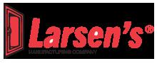 Larsen's Manufacturing Company logo