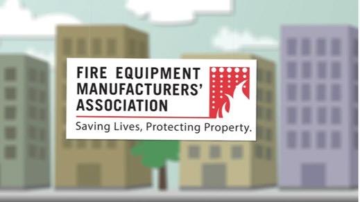 Sistema de nichos hidrantes para protección contra incendios en edificios comerciales